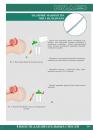 БАНКА-ЕМКОСТЬ для подачи пищевых смесей (с капельным дозатором и манометром)