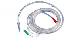 ЗОНД ИНТУБАЦИОННЫЙ для дренирования тонкого кишечника с дополнительным каналом